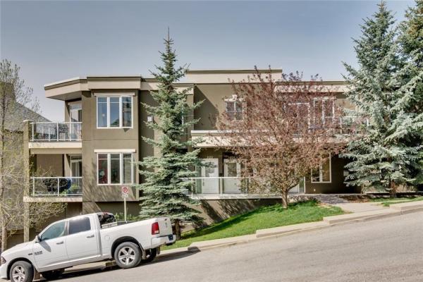 523 5 Street NE, Calgary