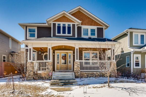 917 Channelside Road SW, Airdrie