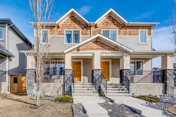 380 Skyview Ranch Road NE, Calgary