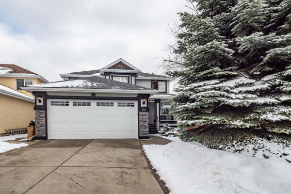 20 Somerset Court SW, Calgary