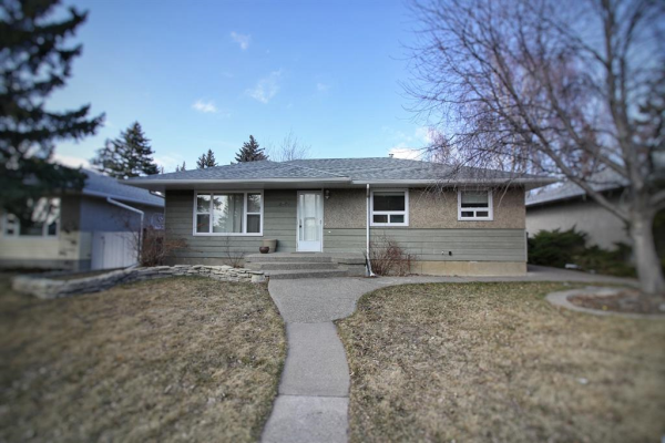 2901 15 Avenue S, Lethbridge
