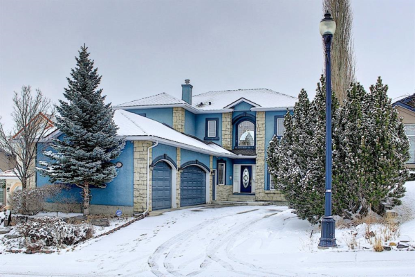 562 Patterson Grove SW, Calgary