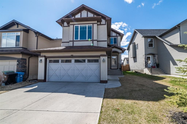 130 New Brighton Close SE, Calgary