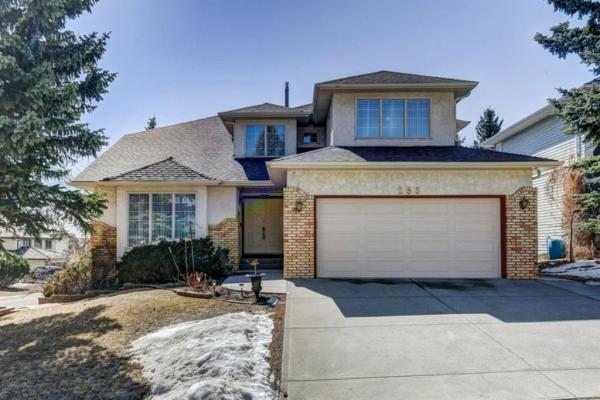 255 Hawkview Manor Circle NW, Calgary