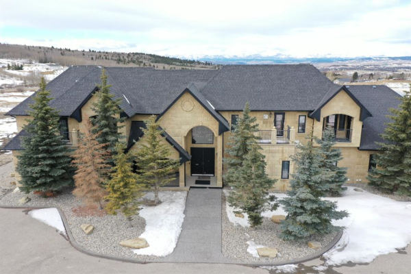 40090 Retreat Road, Rural Rocky View County