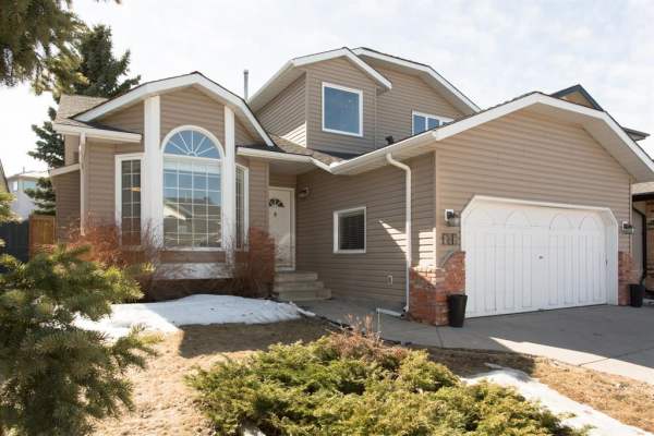 128 Edgebrook Road NW, Calgary