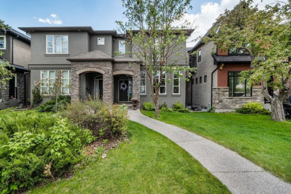 532 34A Street NW, Calgary