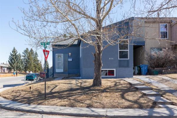 604 58 Street SE, Calgary