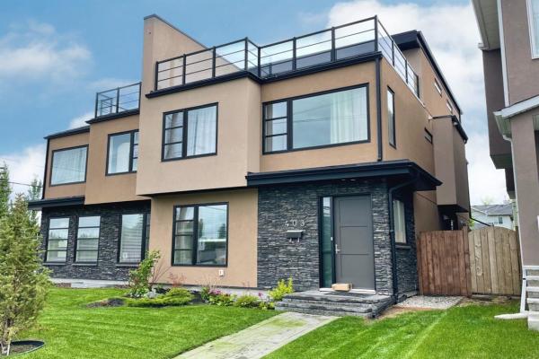 403 50 Avenue SW, Calgary