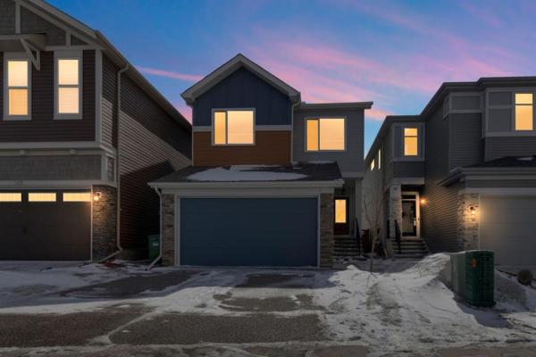 297 Walgrove Terrace SE, Calgary