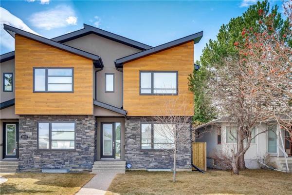 1617 22 Avenue NW, Calgary