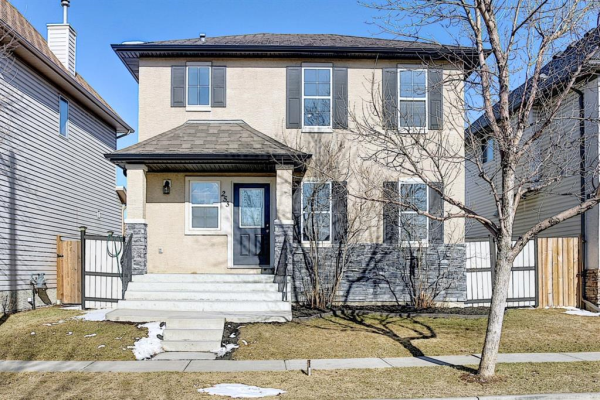 253 Elgin Way SE, Calgary