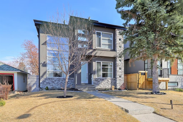 1936 27 Street SW, Calgary