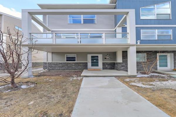 142 Redstone View NE, Calgary