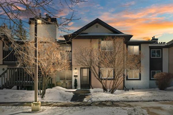 145 Cedar Springs Gardens SW, Calgary