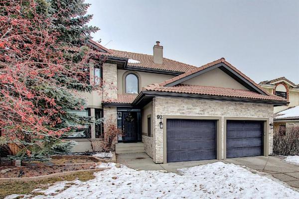 92 Christie Knoll Heights SW, Calgary