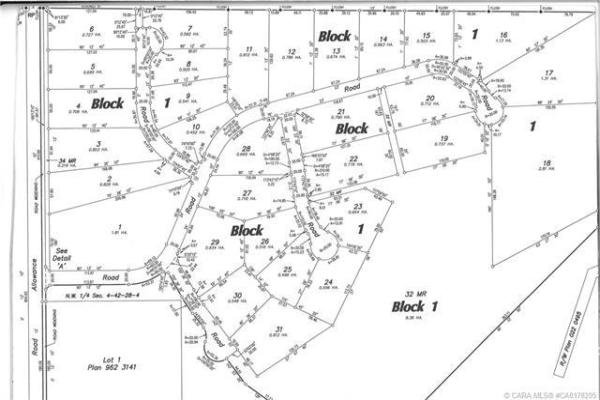 420069 Range Road 284, Rural Ponoka County