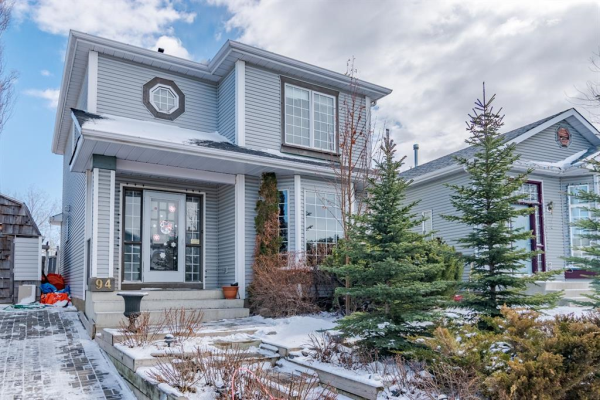 94 River Rock Way SE, Calgary