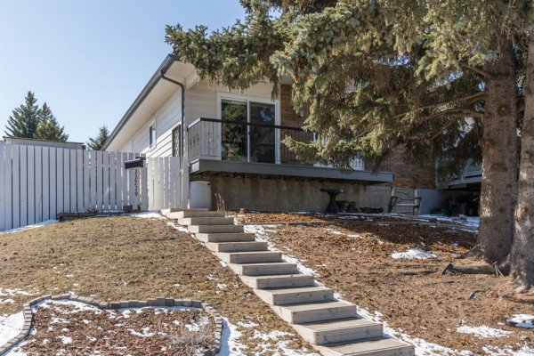 11719 Canfield Road SW, Calgary