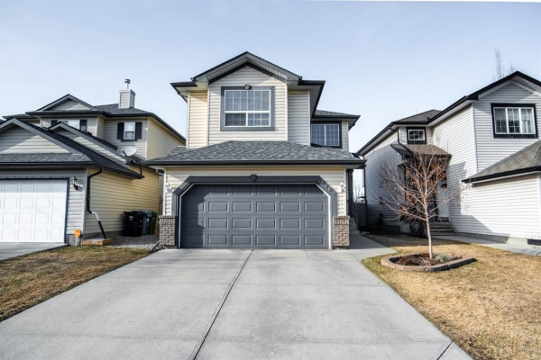408 Shannon Square SW, Calgary