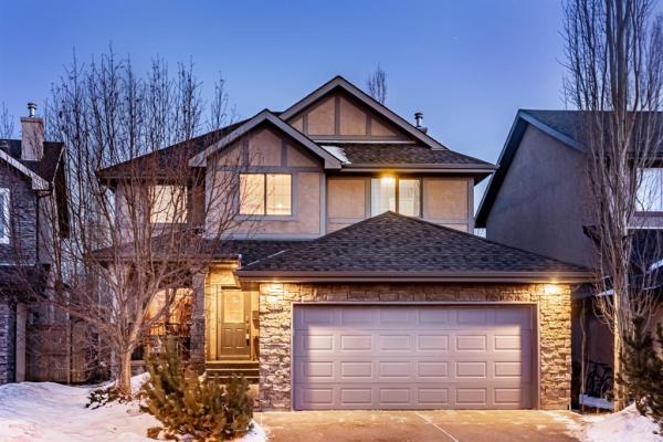 59 Wentworth Manor SW, Calgary