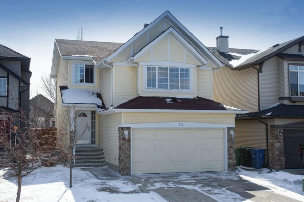 33 Brightondale Park SE, Calgary