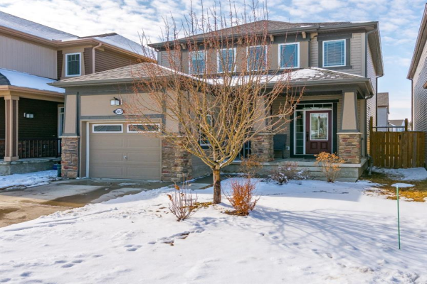 3097 Windsong Boulevard SW, Airdrie