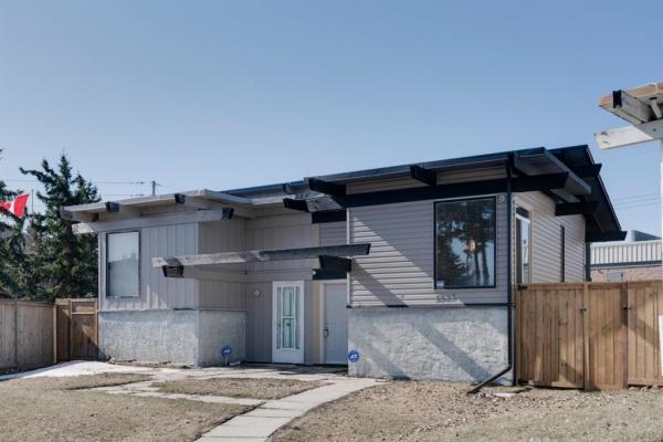 5523 Maddock Drive NE, Calgary
