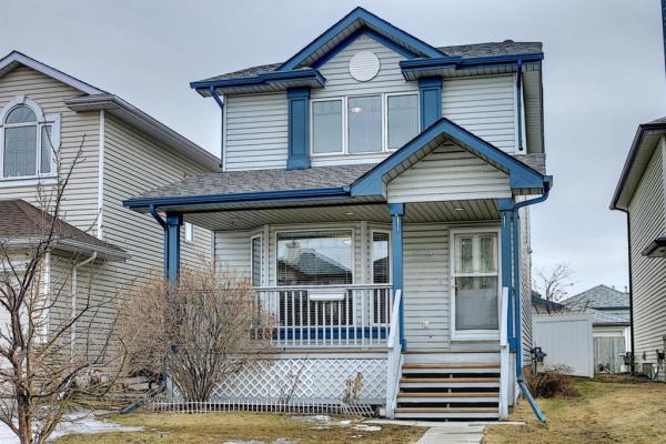 228 SAN FERNANDO Place NE, Calgary