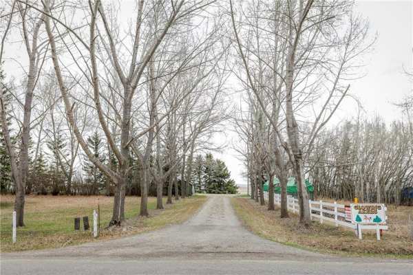 139 Northgate Drive, Rural Foothills County