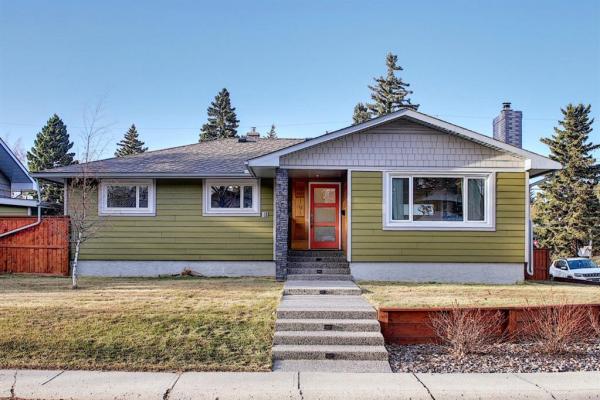 104 Cherovan Drive SW, Calgary