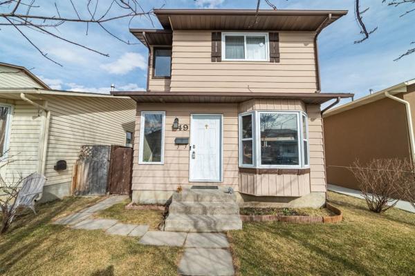 49 Templeson Crescent NE, Calgary