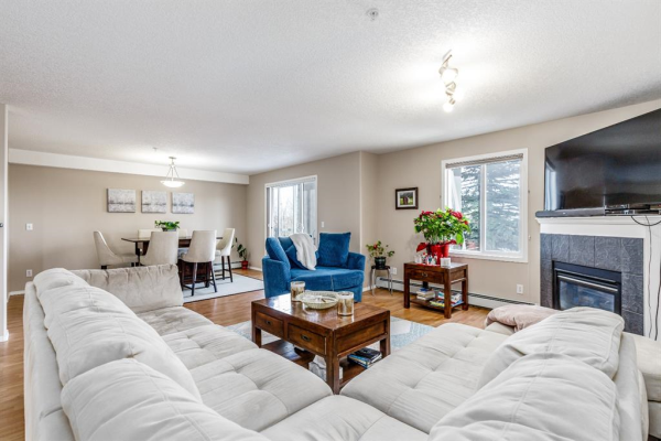 2518 Fish Creek Boulevard SW, Calgary