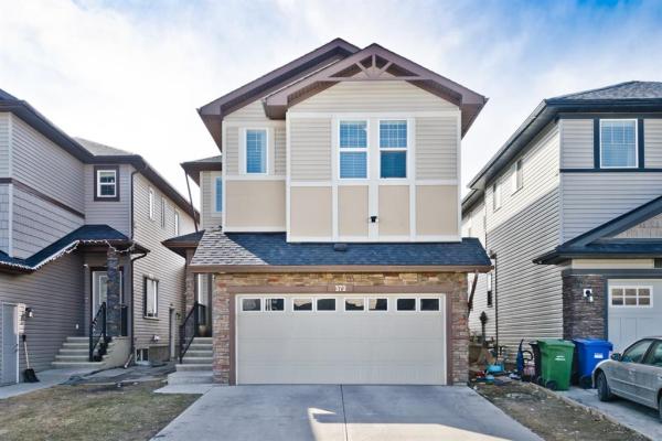 372 Skyview Shores Manor NE, Calgary