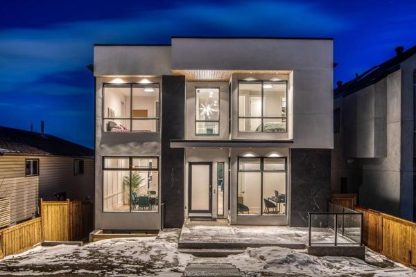 1005 Drury Avenue NE, Calgary