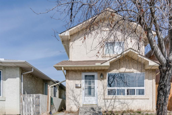 117 Martinglen Way NE, Calgary