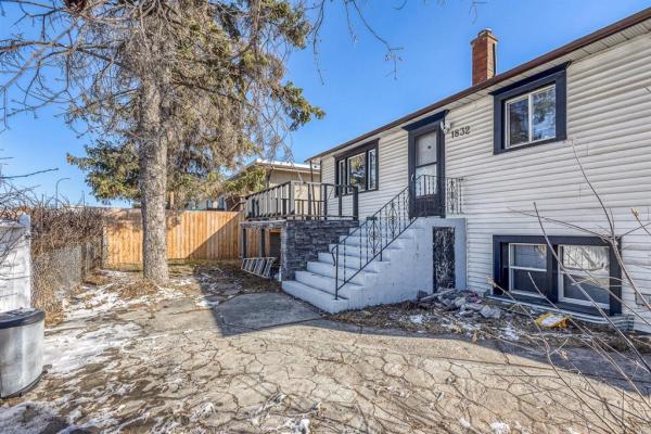 1832 40 Street SE, Calgary