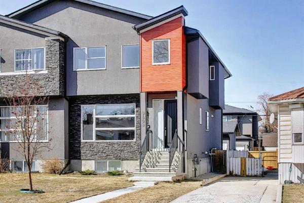 3603 Centre B Street NW, Calgary