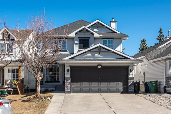 105 Somercrest Close SW, Calgary
