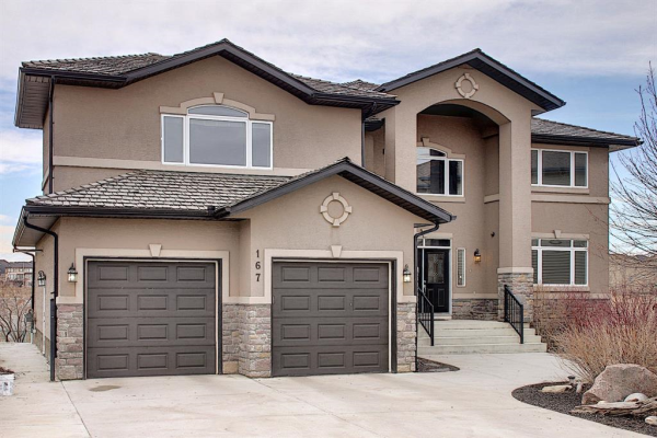 167 COVE Close, Chestermere