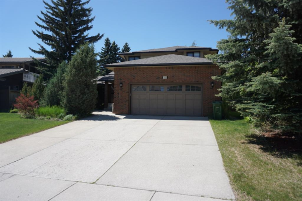 164 Coach Grove Place, Calgary