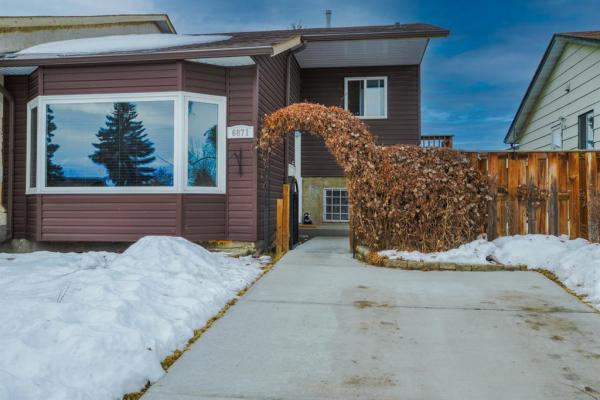 6871 Rundlehorn Drive NE, Calgary