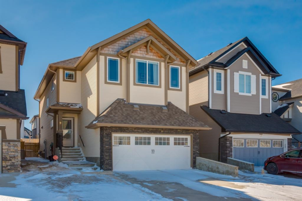 9 Sage Berry Link NW, Calgary
