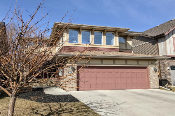 216 Coopers Grove SW, Airdrie