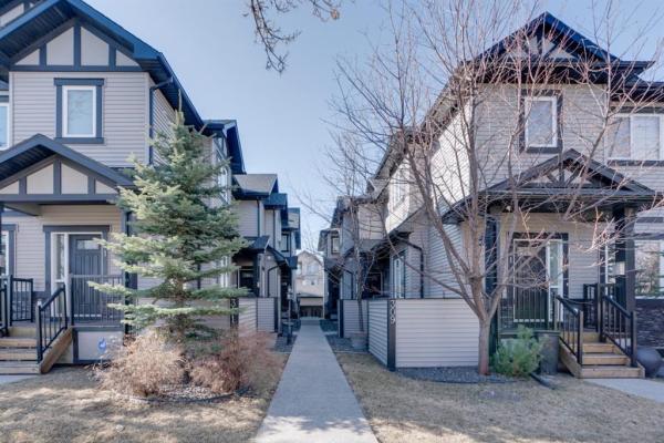 309 15 Avenue NE, Calgary