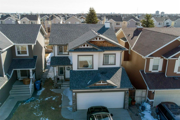 6 Cougarstone Circle SW, Calgary