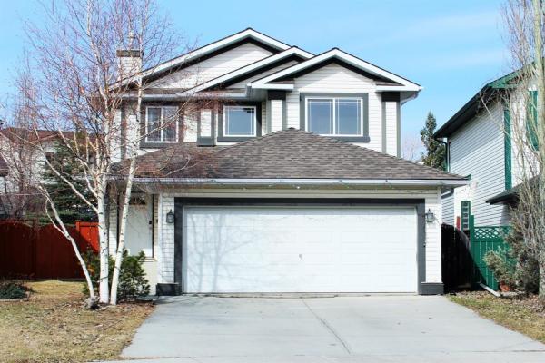 47 Bridlecreek Terrace SW, Calgary