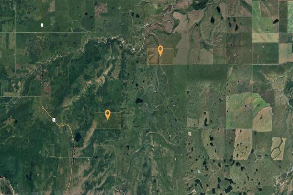 None None, Rural Pincher Creek No. 9 M.D. of
