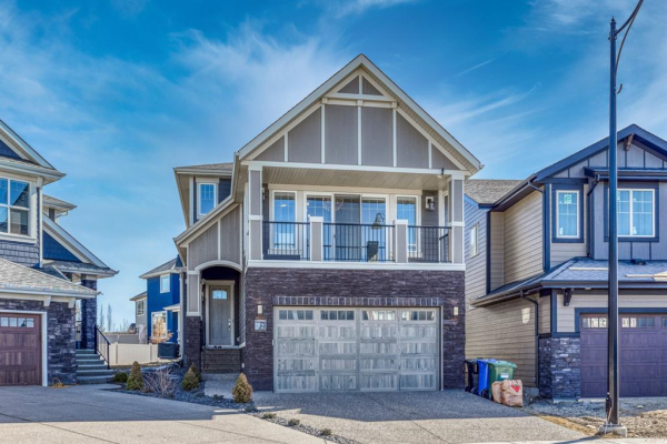 32 West Grove Place SW, Calgary