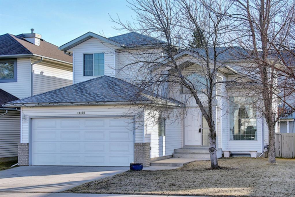 10130 Hidden Valley Drive NW, Calgary